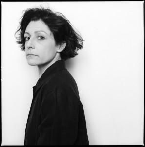 Cristina Caprioli ( Photo: Håkan Larsson )